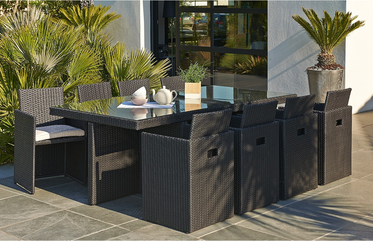 foir fouille salon de jardin salon de jardin leroy merlin promotion photo mobilier jardin promo. Black Bedroom Furniture Sets. Home Design Ideas