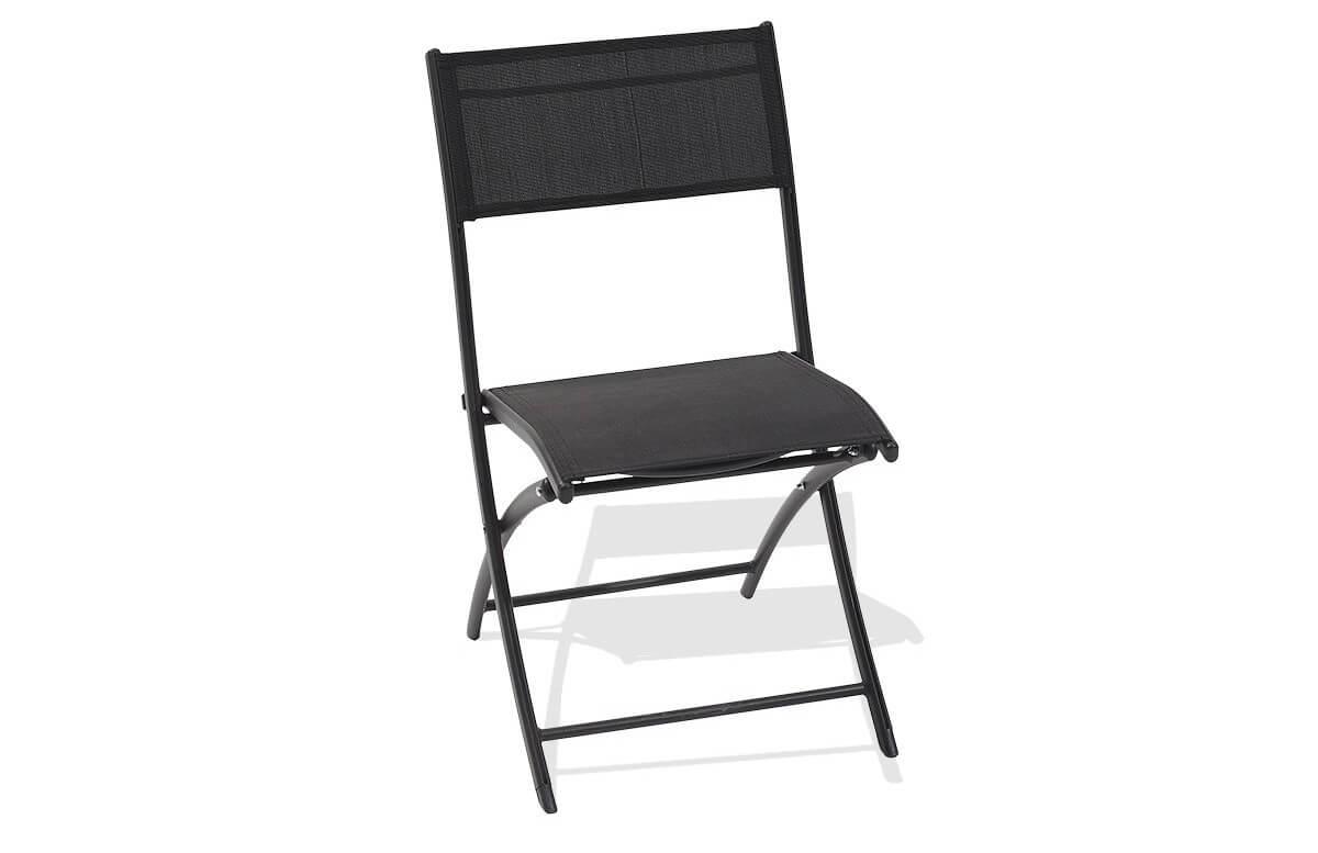 chaise de bureau pliable gallery of perfect chaise. Black Bedroom Furniture Sets. Home Design Ideas