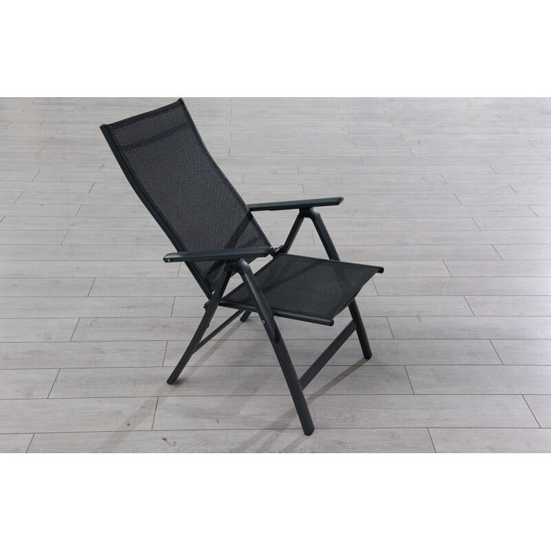 Awesome chaise de jardin multiposition photos yourmentor - Fauteuil de jardin adirondack ...