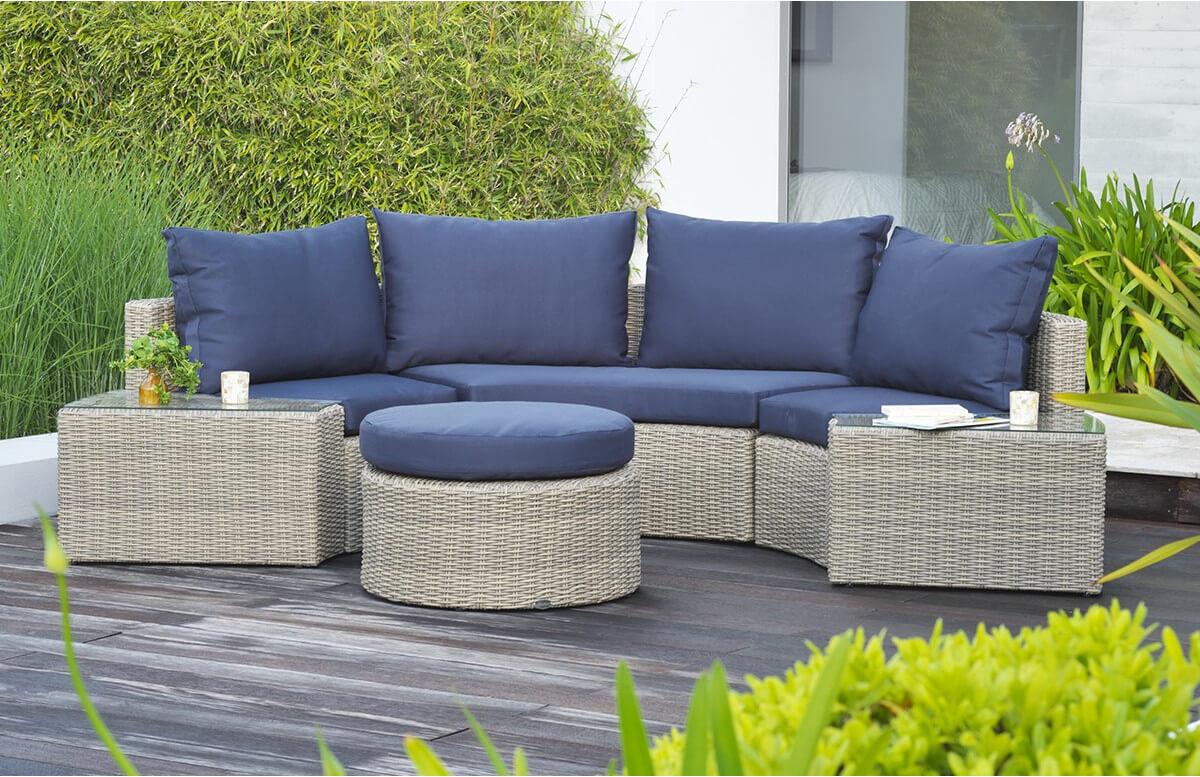 stunning salon de jardin resine luxe ideas. Black Bedroom Furniture Sets. Home Design Ideas