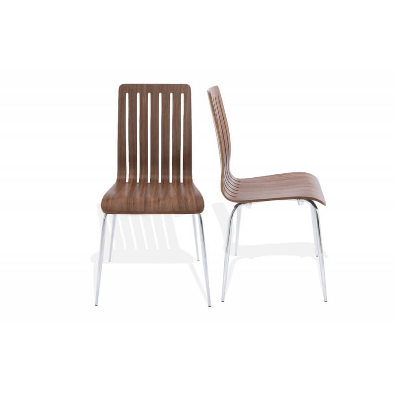 chaises design couleur fabulous chaise barber orange kare design kare design with chaises. Black Bedroom Furniture Sets. Home Design Ideas