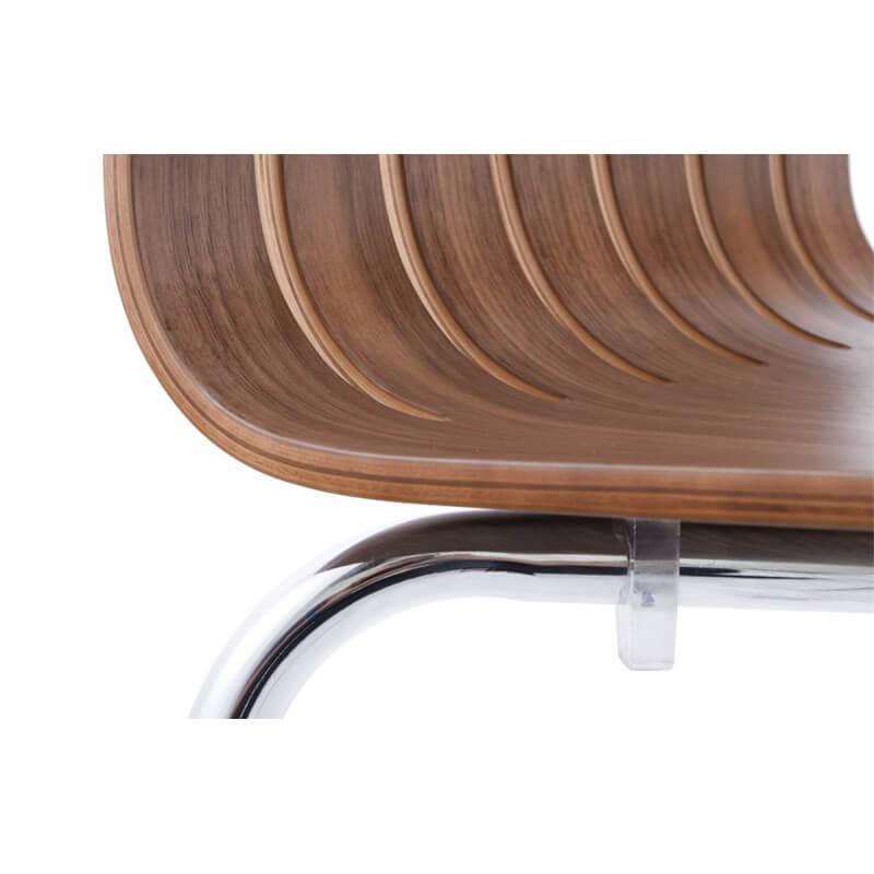 Salon de jardin mobilier de jardin design le r ve chez for Chaise moderne couleur