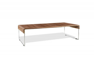 Table basse Design KOSY noyer