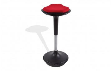Tabouret Design BOOGIE rouge