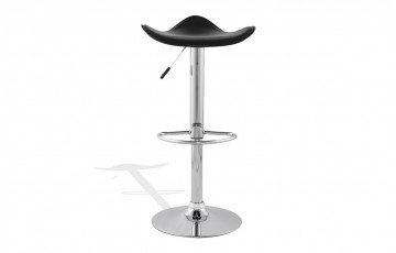 tabouret Design WIND noir