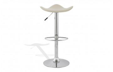 Tabouret Design WIND Blanc