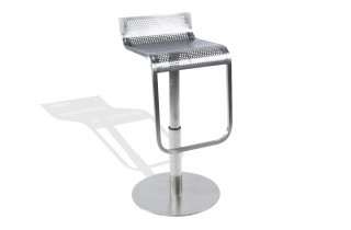Tabouret de bar Design NEON metal