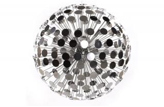 Lampe suspendue Design SHADOW chrome