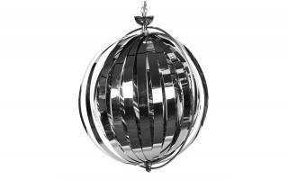 Lampe suspendue Design MONA chrome