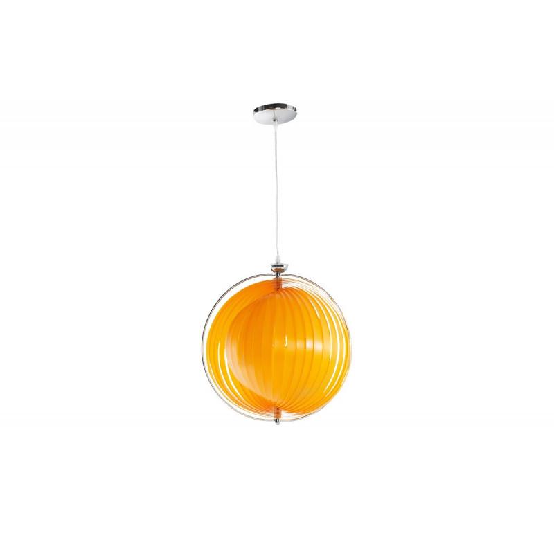 lampe suspendue design orange le r ve chez vous. Black Bedroom Furniture Sets. Home Design Ideas