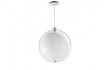 Lampe suspendue Design PHEOBE blanc