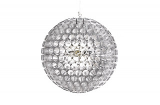 Lampe suspendue Design SPEED gris