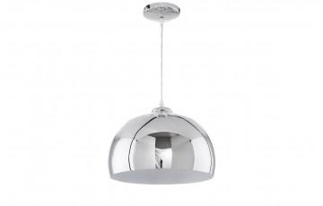 Lampe suspendue ROTO aluminium brossé