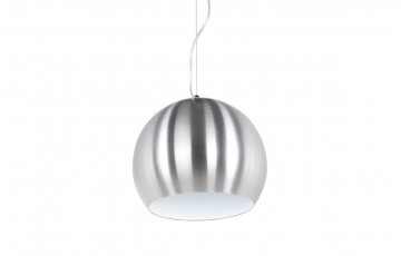 Suspension boule design