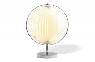 Lampadaire de table Design MOON JUNIOR blanc