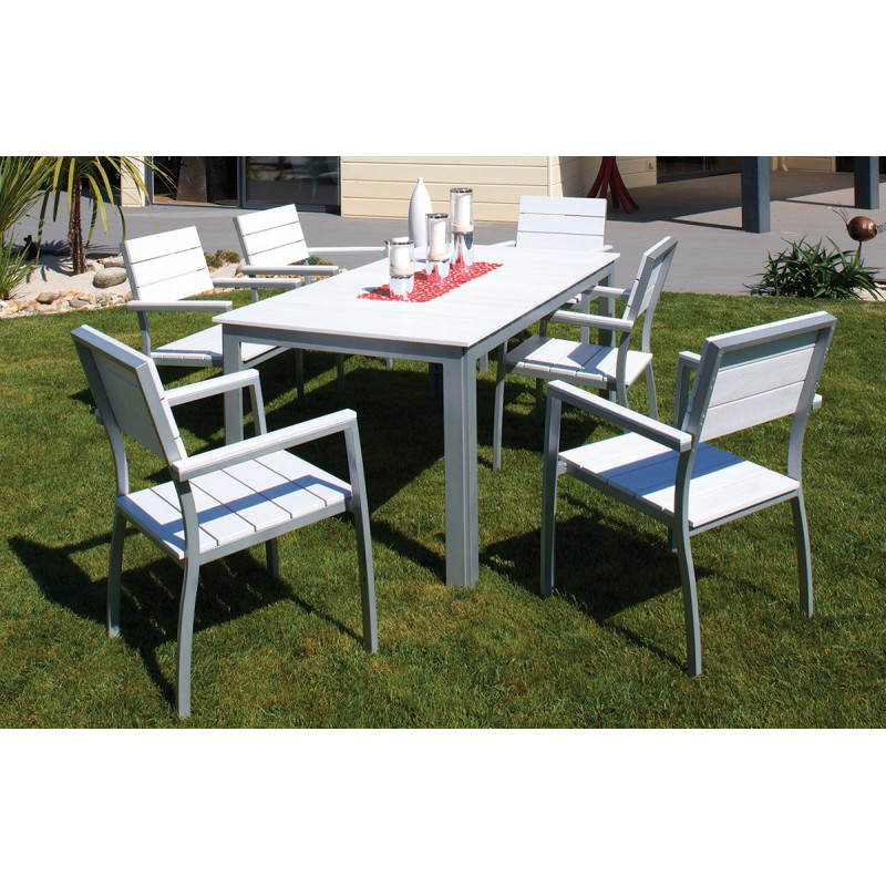 Catgorie table de jardin page 14 du guide et comparateur d 39 achat for La table du jardin