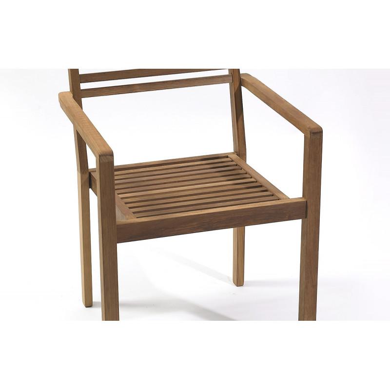 beautiful fauteuil salon de jardin en bois ideas design trends 2017. Black Bedroom Furniture Sets. Home Design Ideas