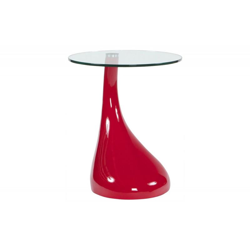 table basse design rouge le r ve chez vous. Black Bedroom Furniture Sets. Home Design Ideas