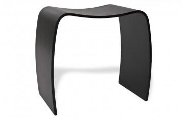 Tabouret Design AUSTIN noir