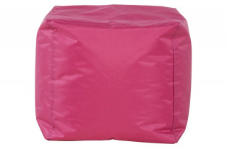 pouf d'appoint EASY rose