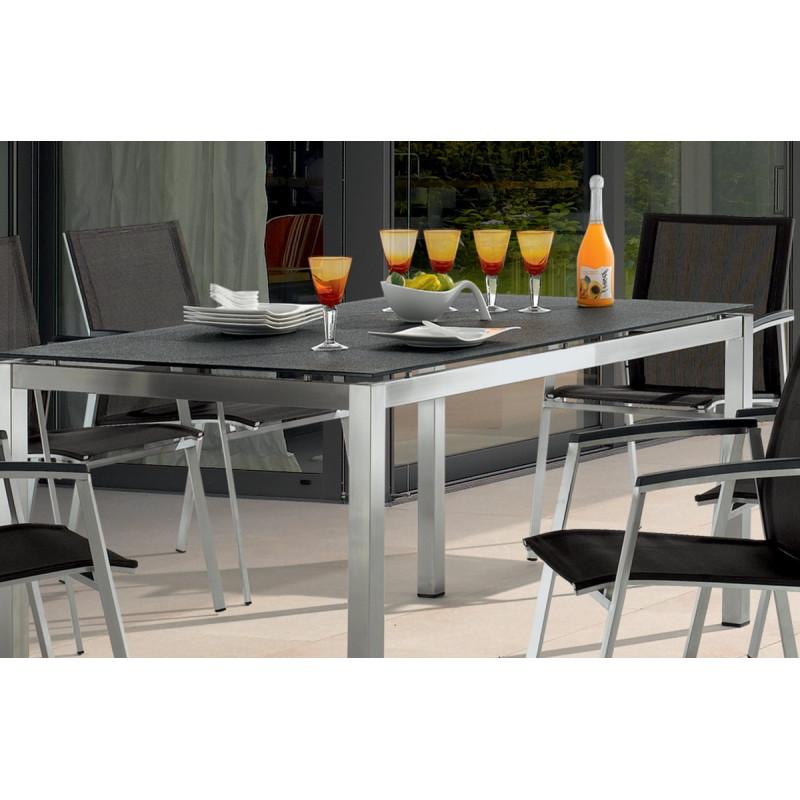 Table Superstone Et 6 Fauteuils Le R Ve Chez Vous