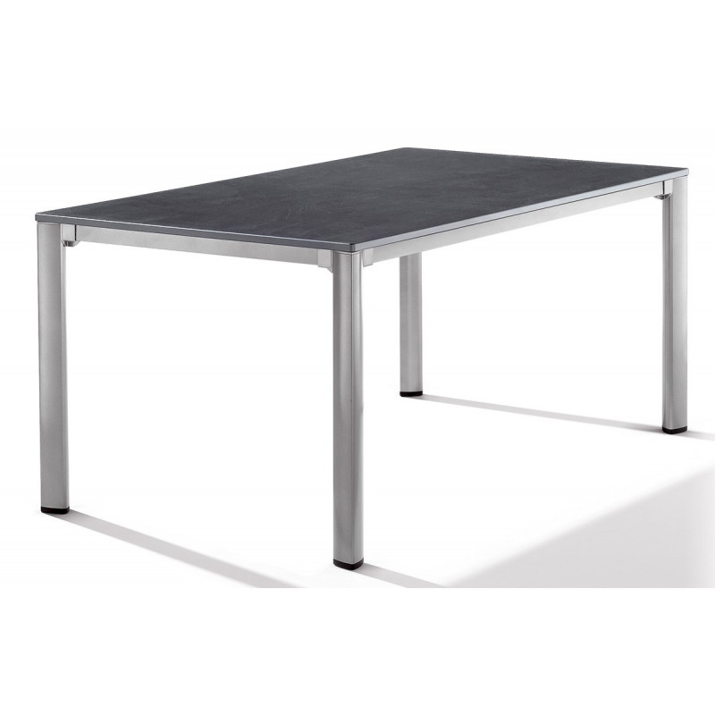 Salon de jardin mobilier de jardin design le r ve chez vous - Table de salon avec chaise ...