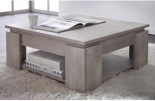 Table basse carrée Demeyere SEGUR