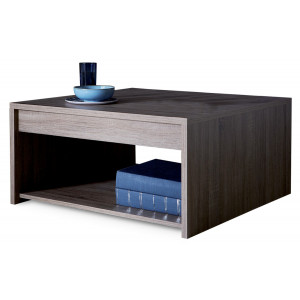 table basse steen couleur ch ne fonc le r ve chez vous. Black Bedroom Furniture Sets. Home Design Ideas