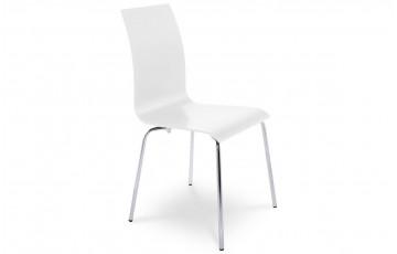 Chaise Design PUMA Blanc