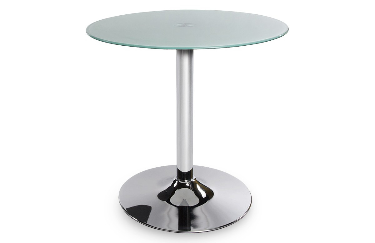 Table Basse Design PRESTO Blanc