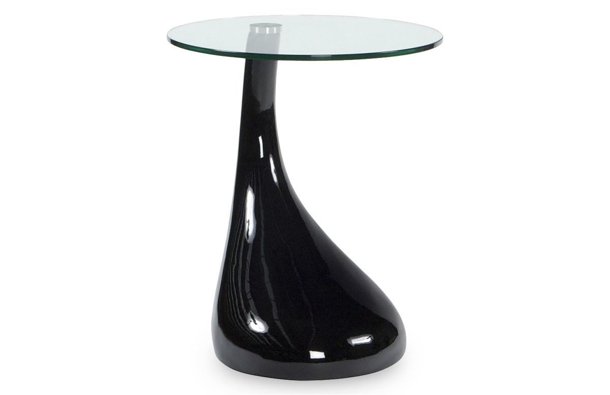 Table Basse Design Noir Le Reve Chez Vous
