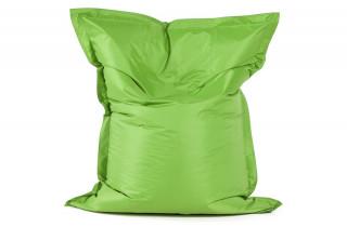 Pouf mini vert 130x100cm