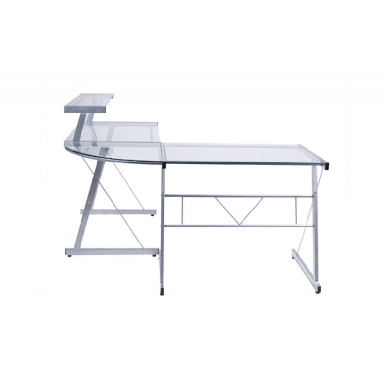 Bureau dangle design paolo for Salon mobilier de bureau