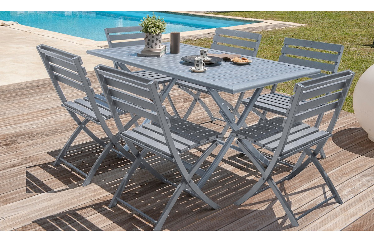 Vente priv e dcb garden - Table and co vente en ligne ...