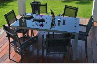 Table 6 personnes NOVA luxe 180X90 cm