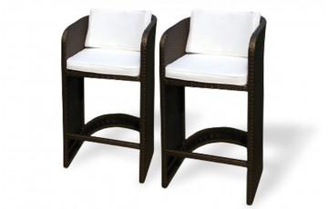 Lot de 2 fauteuils Bristol