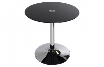 Table Basse Design Noir