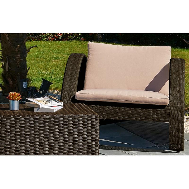 bain de soleil demi cercle en resine tressee obtenez des. Black Bedroom Furniture Sets. Home Design Ideas