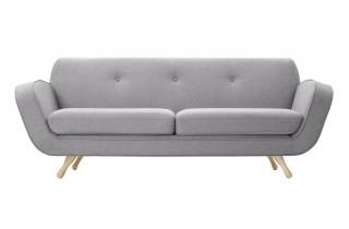 Canapé VESPER gris