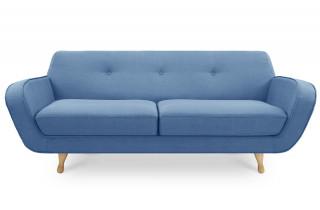 Canapé VESPER bleu