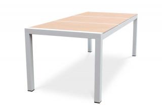 Table HELSINKI plateau céramique