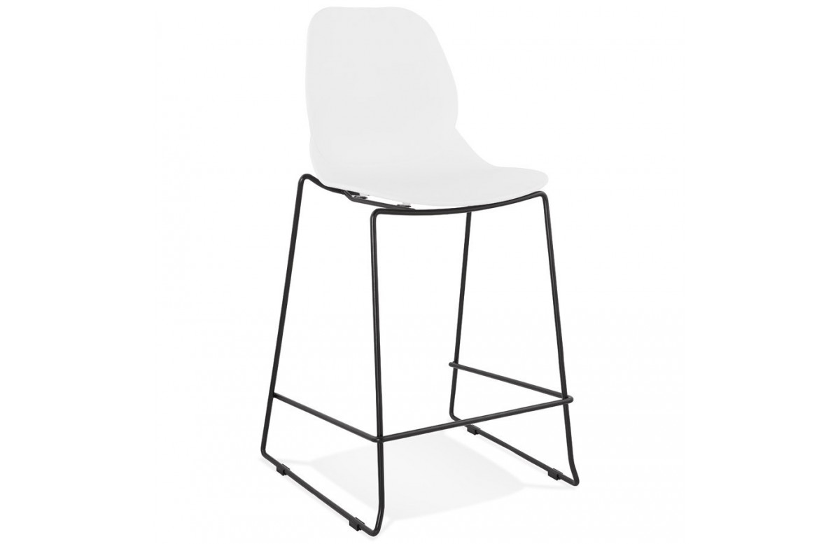 Tabouret de bar design ZIGGY MINI