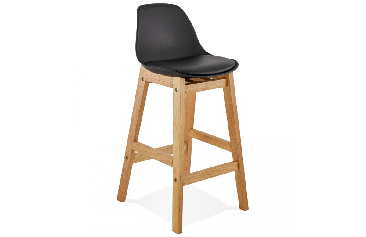 Tabouret de bar design ELODY MINI