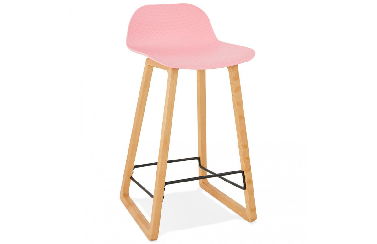 Tabouret de bar design ASTORIA