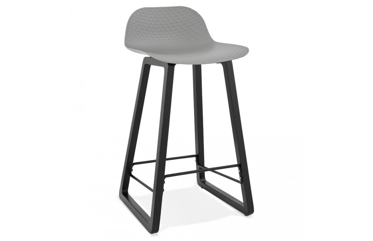 Tabouret de bar design MIKY MINI