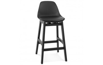 Tabouret de bar design TUREL MINI