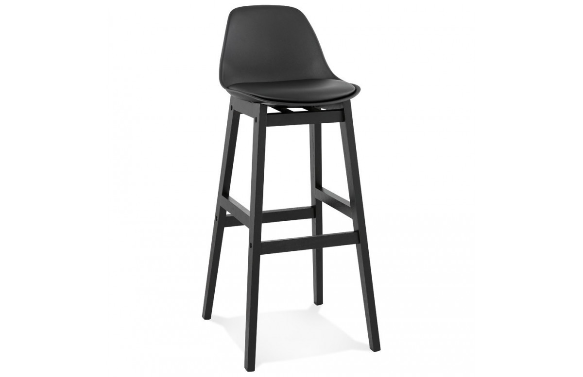Tabouret de bar design TUREL