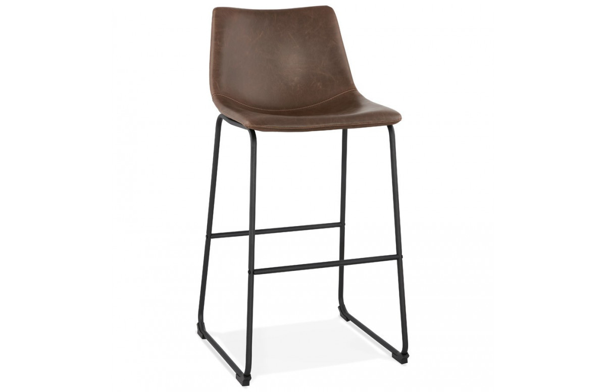 Tabouret de bar design GAUCHO