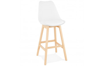 Tabouret de bar design APRIL