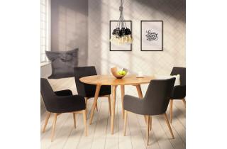 Fauteuil design confortable - Gagu